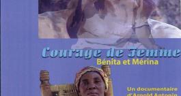 Affiche Courage de femme