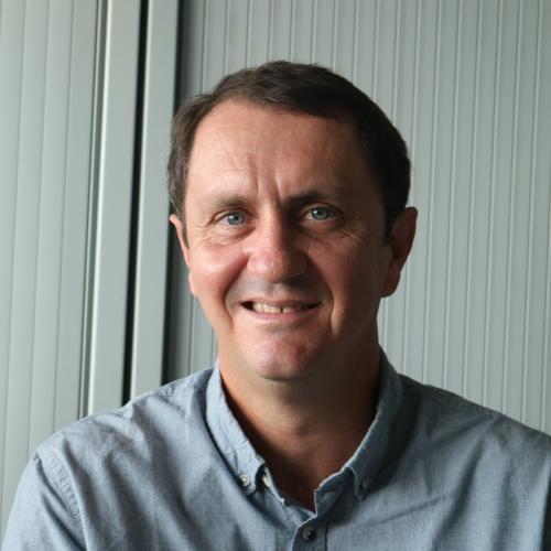 Olivier Gros